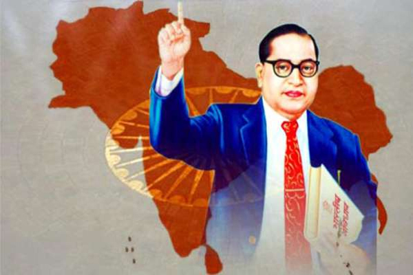Political parties engaged in calculating votes on the pretext of Ambedkar Jayanti - Lucknow News in Hindi
