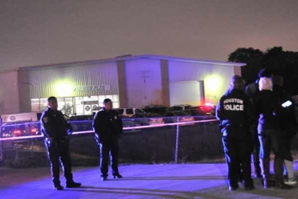 America: Three people shot dead in Texas - World News in Hindi
