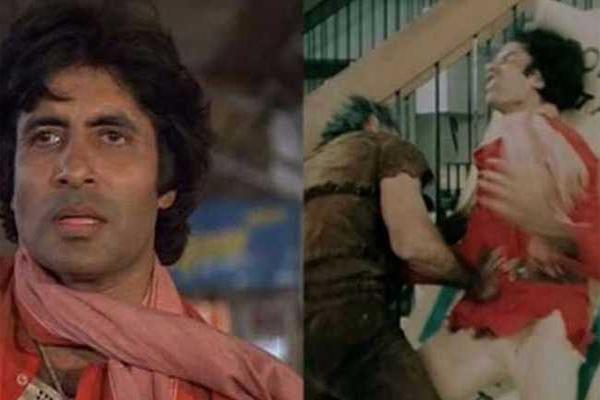आज के दिन अमिताभ बच्चन को मिला था दूसरा जन्म