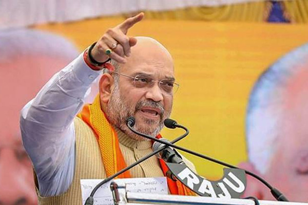 Rajasthan Assembly Polls 2018 LIVE: Amit Shah to address state youth, hold road show in Bikaner today - Jaipur News in Hindi