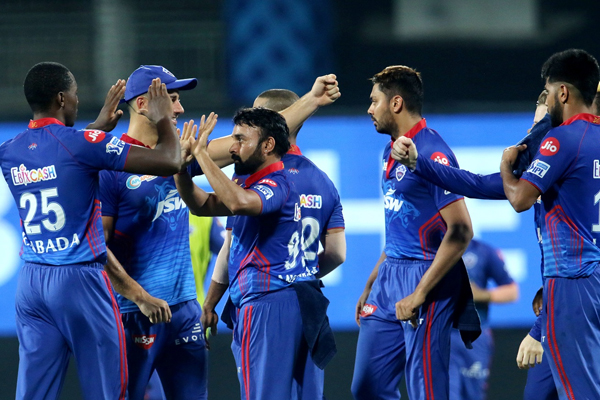 IPL-14: Delhi Capitals reach second place by defeating Mumbai Indians - Cricket News in Hindi