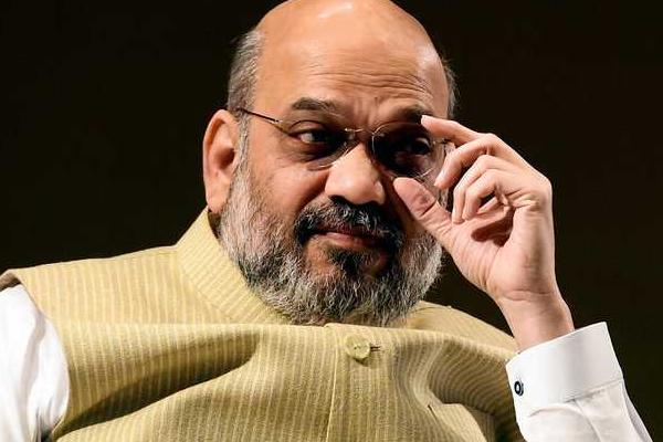 Amit Shah may visit Gujarat on June 20-21 - India News in Hindi