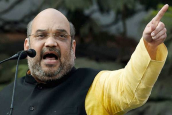 Narendra Modi is PM because of UP says Amit Shah - Lucknow News in Hindi