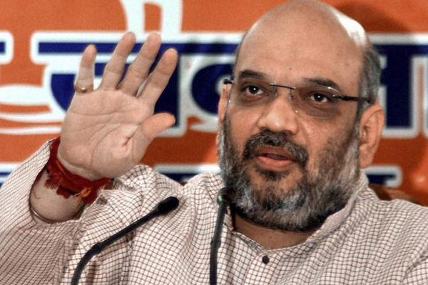 BJP releases manifesto for Uttar Pradesh assembly election - Lucknow News in Hindi
