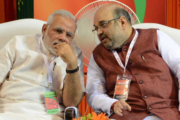 Modi, Shah speak to CM Yogi about agitation - Lucknow News in Hindi