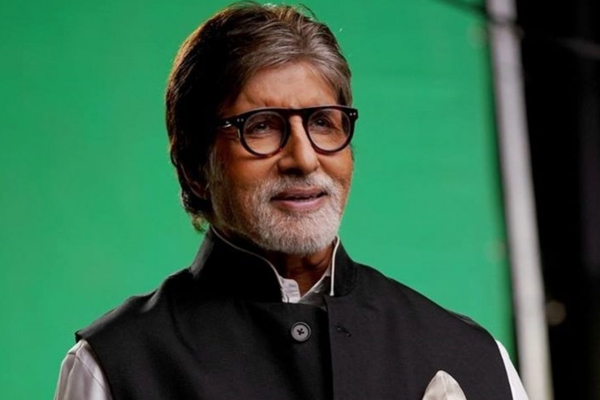 Amitabh gave a big gift to the workers trapped in the Corona crisis - Gorakhpur News in Hindi