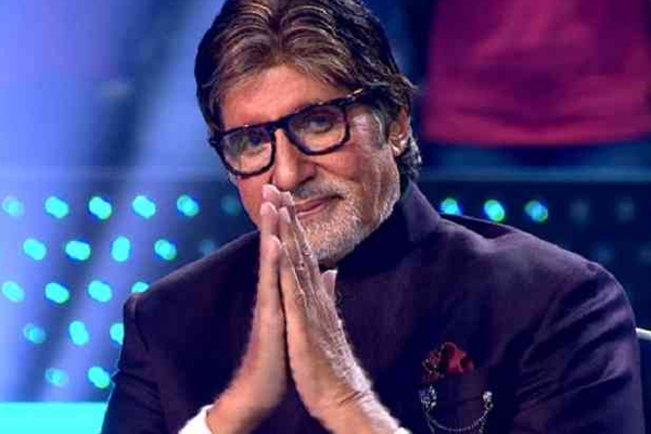 Amitabh Bachchan tests Covid-19 negative, discharged from hospital - Bollywood News in Hindi
