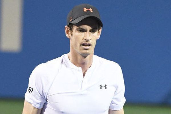 Andy Murray corona positive before australian open - Tennis News in Hindi