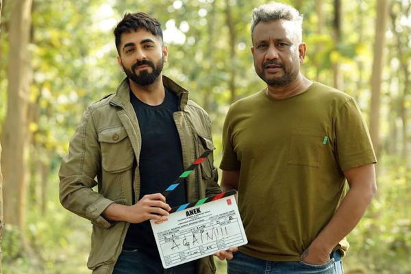 Anek will be released in theaters on September 17 - Bollywood News in Hindi