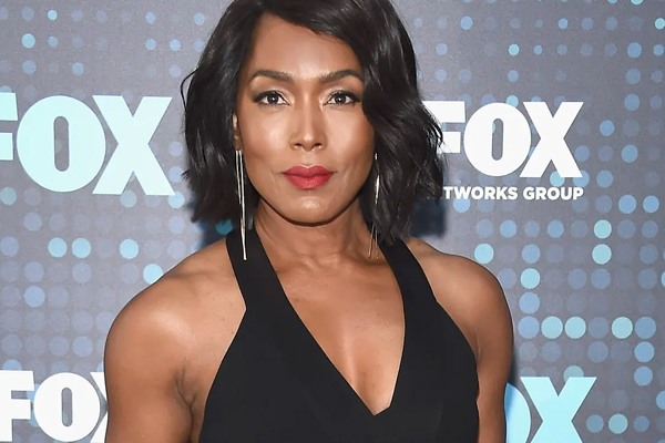 Angela Bassett feels it is a great deal to play an animated Black woman - Hollywood News in Hindi