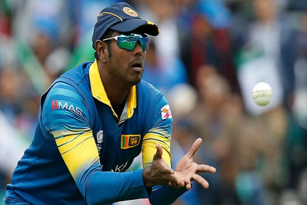 India-Sri Lanka T20 Series: Mathews returns to the team - Cricket News in Hindi