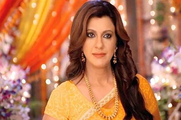 Anisha Hinduja enjoying break from playing bad - Television News in Hindi