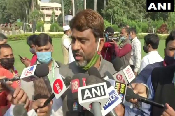 Objection on name of Hindustan in Bihar assembly, ruling party angry - Patna News in Hindi