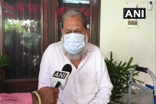 The country became independent in 1947 but farmers got independence after the introduction of these bills: Anil Vij - Chandigarh News in Hindi