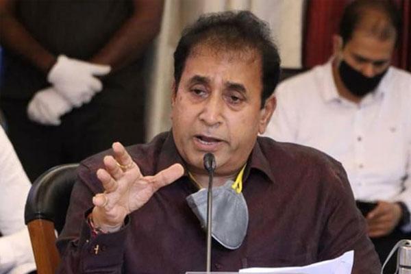 Anil Deshmukh case: CBI raids 12 places in Maharashtra - Delhi News in Hindi