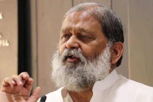 Haryana may have law against love jihad : Vij - Chandigarh News in Hindi