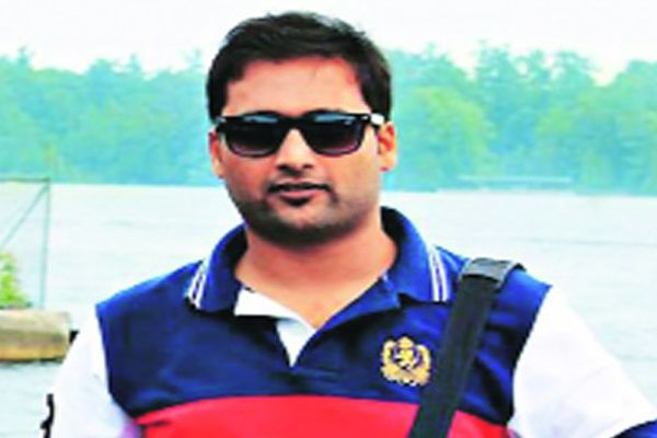 Succeed to solve murder mystery of software engineer Ankit Chauhan - Noida News in Hindi