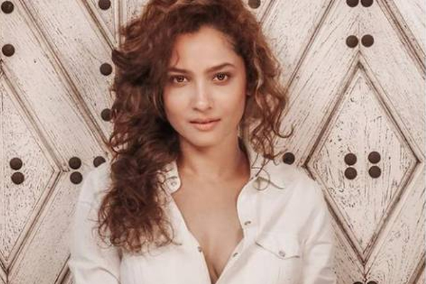 Ankita Lokhande: Did you work out today? - Bollywood News in Hindi
