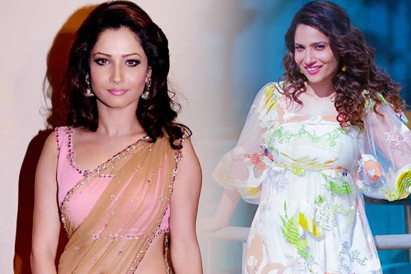 Ankita Lokhande society sealed after neighbour tests COVID-19 positive - Bollywood News in Hindi