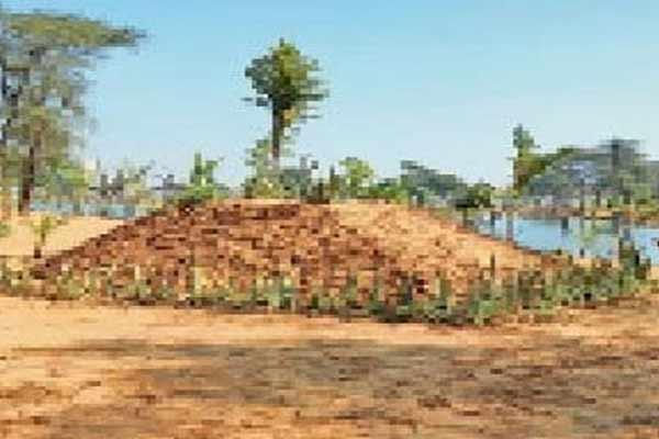 लक्ष्मणगढ़ की जनता को फिर तोहफा: ईकोलॉजी पार्क के लिए मिला 200 लाख रुपए का बजट