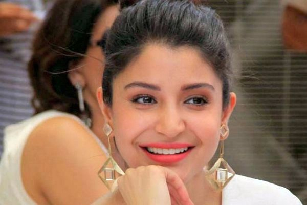 Anushka Sharma: Was clear that I did back genuine talent - Bollywood News in Hindi