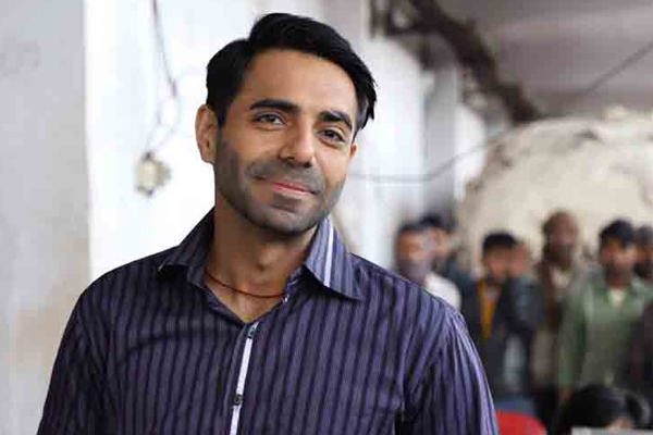Aparshakti Khurana: Want to do projects where people love me and the whole film - Bollywood News in Hindi