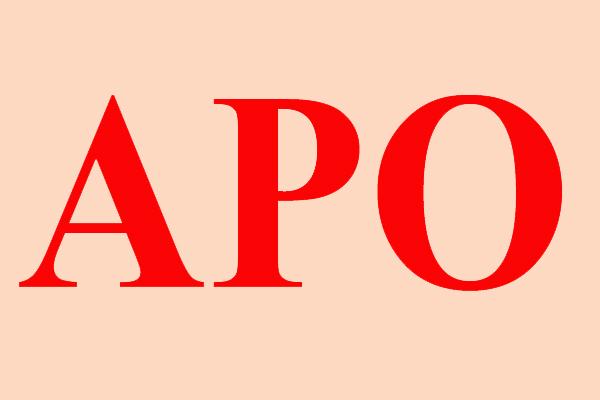 dungarpur news : sub division officer APO on the instructions of Chief Minister Vasundhara Raje - Dungarpur News in Hindi