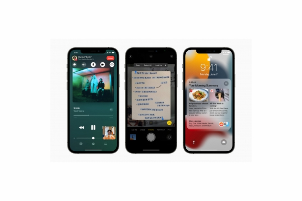 एप्पल ने डेवलपर्स के लिए आईओएस 15.1 का पहला बीटा किया जारी