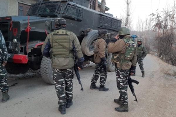 Jammu and Kashmir police arrested 2 terrorists associates - Srinagar News in Hindi