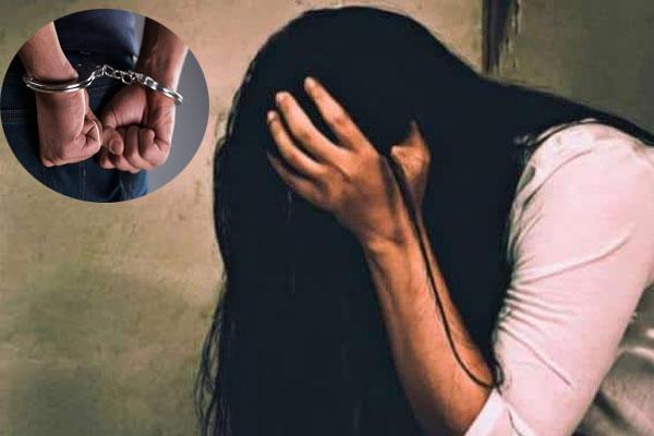 महिला से बलात्कार के आरोप में यूपी पुलिसकर्मी गिरफ्तार