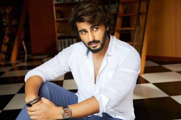 Arjun Kapoor: I have a long line of films - Bollywood News in Hindi