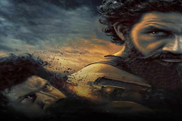 Arjun Kapoor releases the much awaited teaser of the film Muddy - Bollywood News in Hindi