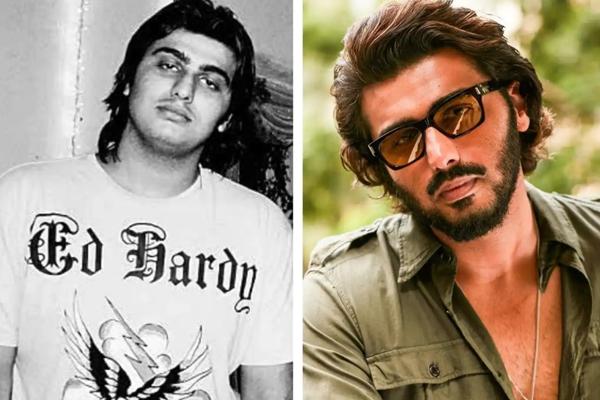 Arjun on body transformation: Working towards bettering myself - Bollywood News in Hindi