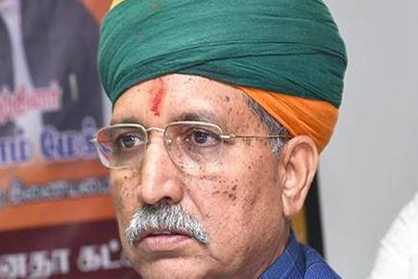 Congress and other opposition parties are confusing people about NRC and CAA: Meghwal - Jaipur News in Hindi