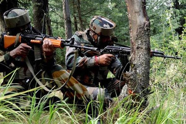 Militants shoot, injure SPO in Jammu and Kashmir - Srinagar News in Hindi