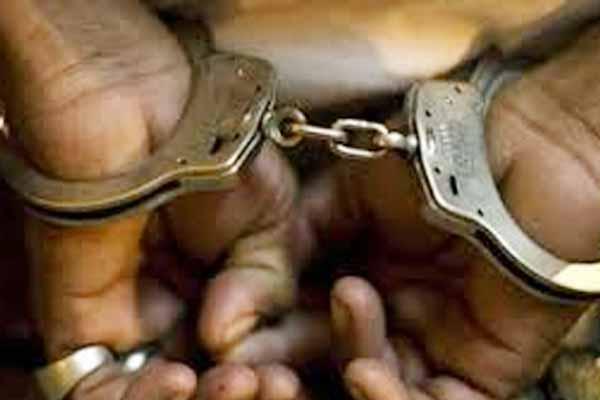 टोंक: कुख्यात धनसिंह गैंग का गुर्गा सुरेंद्र माली चढ़ा पुलिस के हत्थे