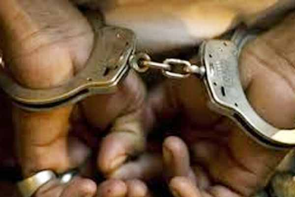 Kalwar police station in Jaipur arrested two miscreants who cheated by changing ATM cards - Jaipur News in Hindi