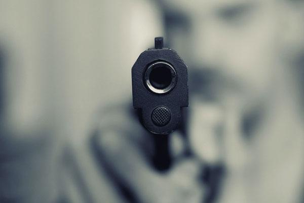 उप्र : 14 साल के छात्र ने अपने सहपाठी की गोली मार कर की हत्या