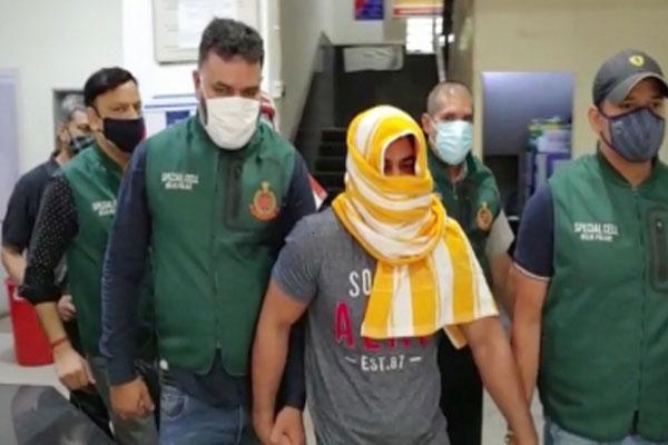 सागर धनखड़ हत्याकांड में दिल्ली पुलिस ने जूडो कोच को किया गिरफ्तार