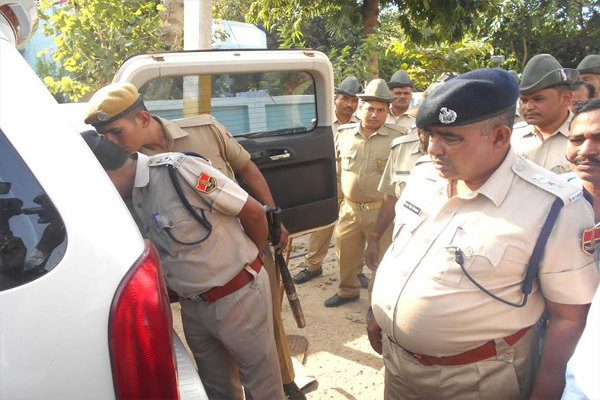 Illegal arms recovered from hotel, arrested one person - Bharatpur News in Hindi