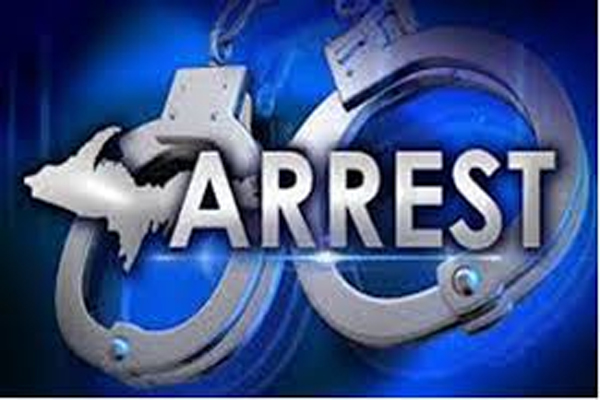 यूपी में गिरफ्तार हुआ लुटेरी बहनों का गिरोह