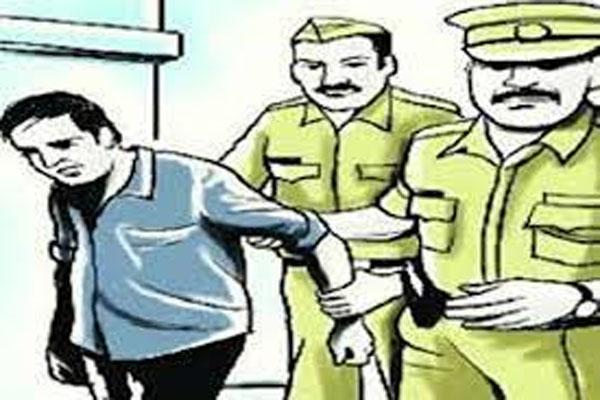 A drug peddler arrested with 4 kg of cannabis in Gurugram - Gurugram News in Hindi