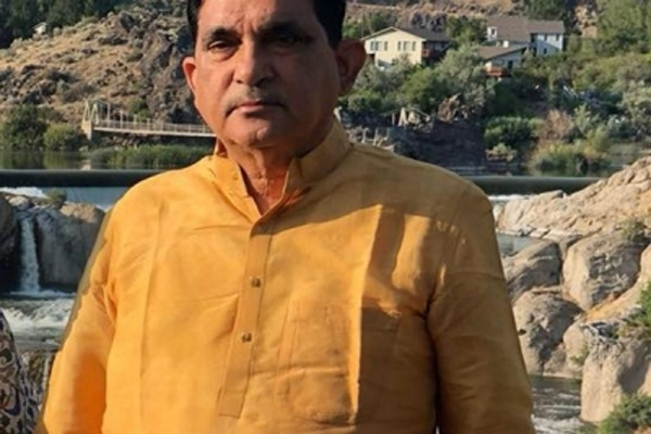2 people arrested for the murder of former minister Atmaram in UP - Baghpat News in Hindi
