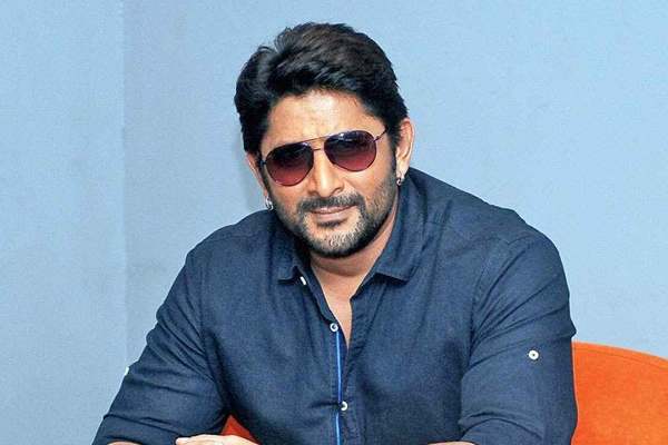 A year ago this was our last normal week: Arshad - Bollywood News in Hindi