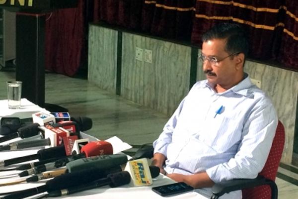 Center making misrepresentation of oxygen plants: Delhi government - India News in Hindi