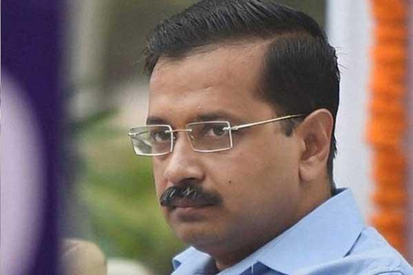 Kejriwal spoke to market association, assured not to close the market - Delhi News in Hindi