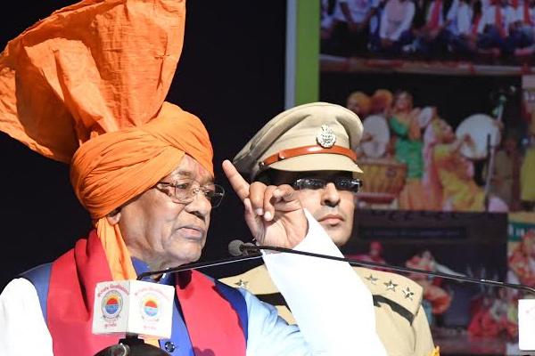 Respect young parents, teachers, mother tongue and motherland-Arya - Kurukshetra News in Hindi