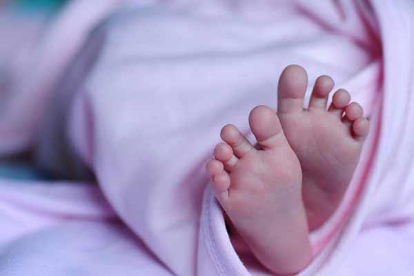 जयपुर में जन्म होते ही शिशु को फैंका, बोरी में लिपटा हुआ मिला