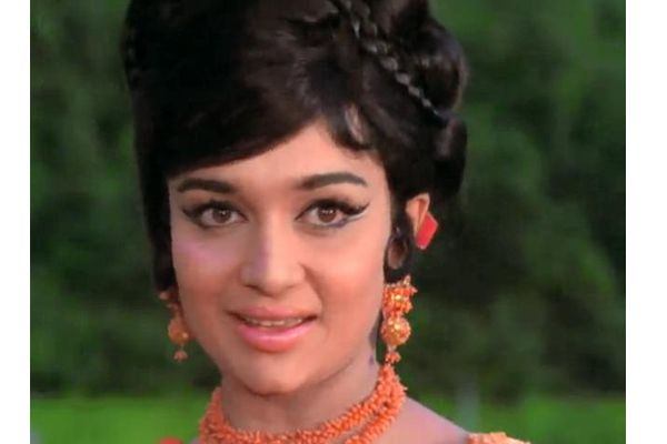 Nasir Hussain was the only man I ever loved say Asha Parekh - Bollywood News in Hindi
