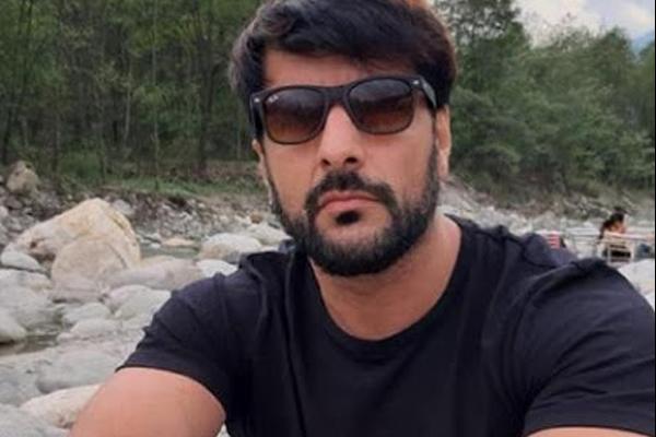 Ashleel actor Kapil Khadiwala on playing a sex addict - Bollywood News in Hindi